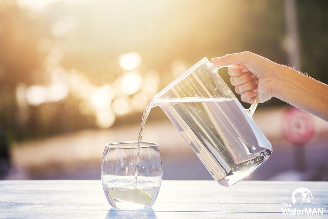 Nên chọn nước uống nào là sự phân vân của tất cả mọi người