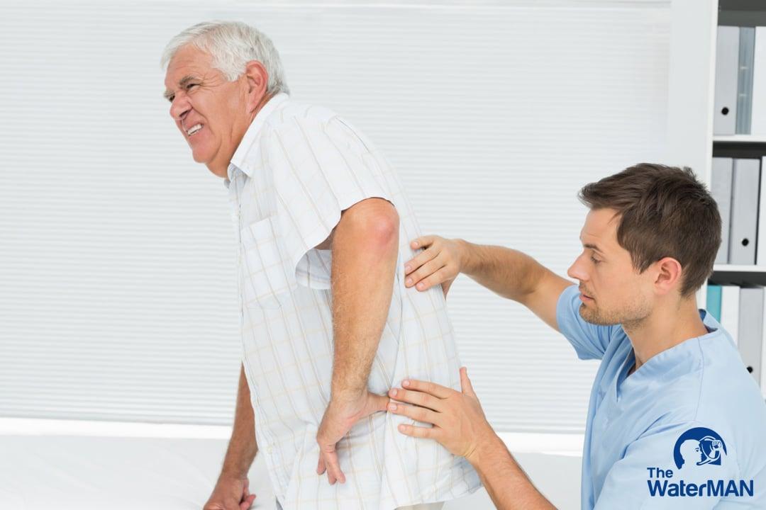 Silica thúc đẩy sự cân bằng giữa Canxi và Magie giúp ngăn ngừa loãng xương