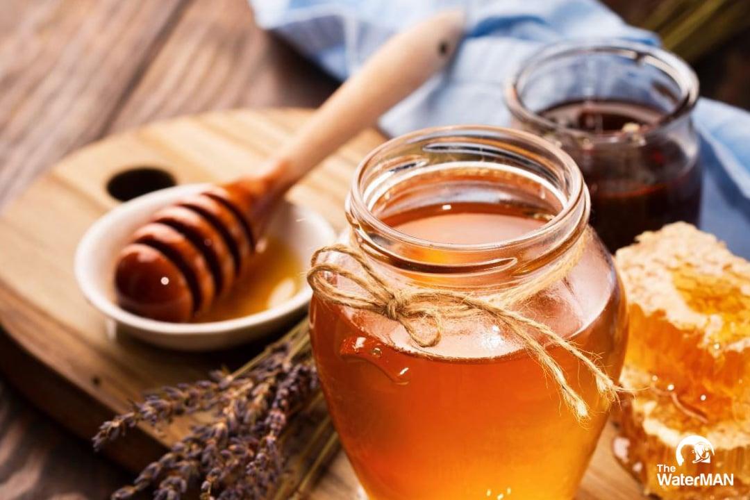 Nước mật ong sẽ làm bạn thư giãn và có nhiều năng lượng vào buổi sáng