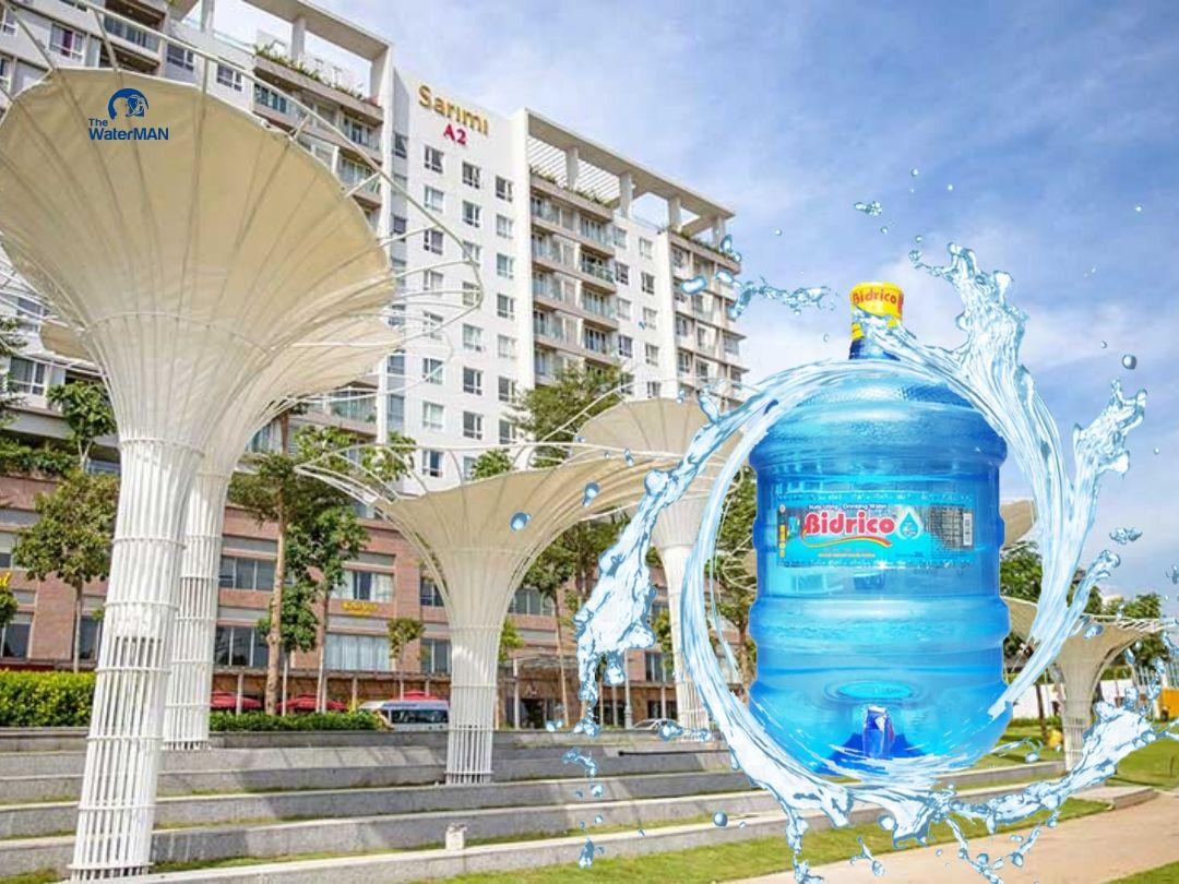 Chung cư Sala Quận 2