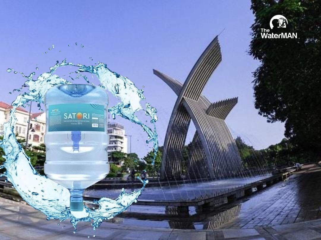 Công viên Hoàng Văn Thụ Quậ Tân Bình