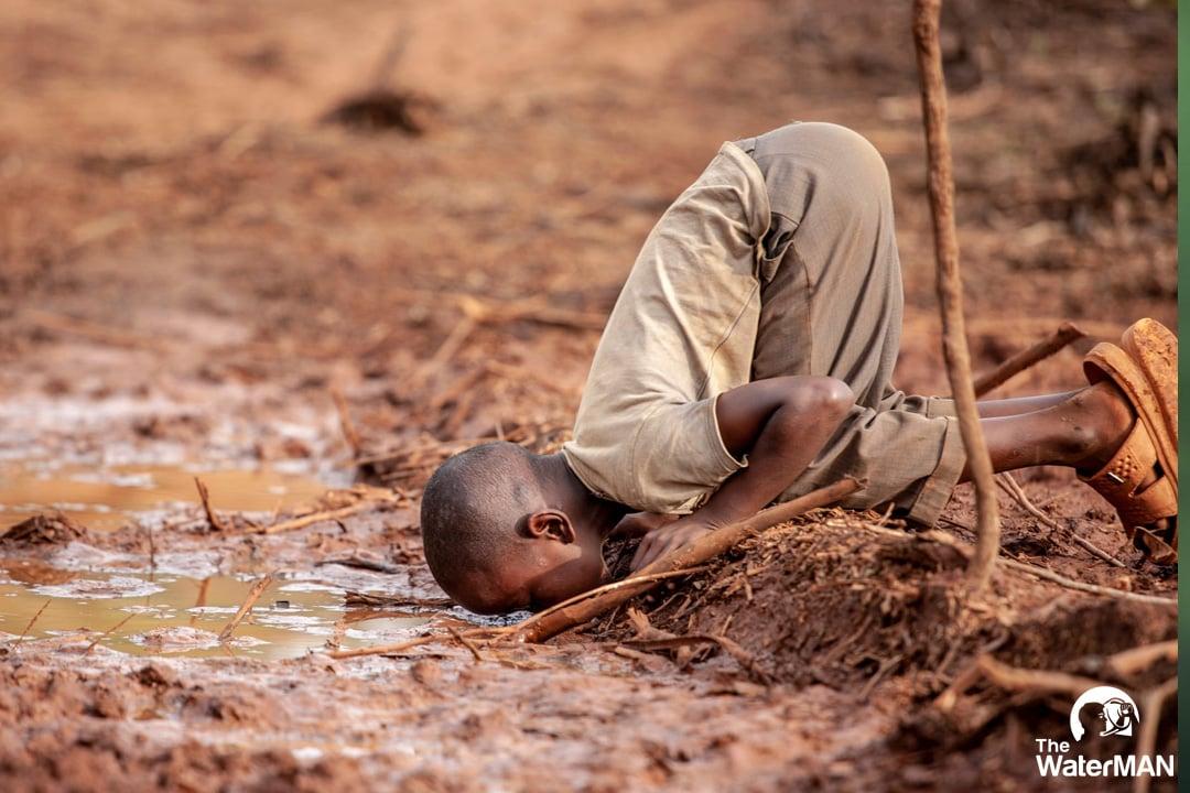 Tình trạng khan hiếm nước ở Ấn Độ tăng cao đột biến trong những năm gần đây