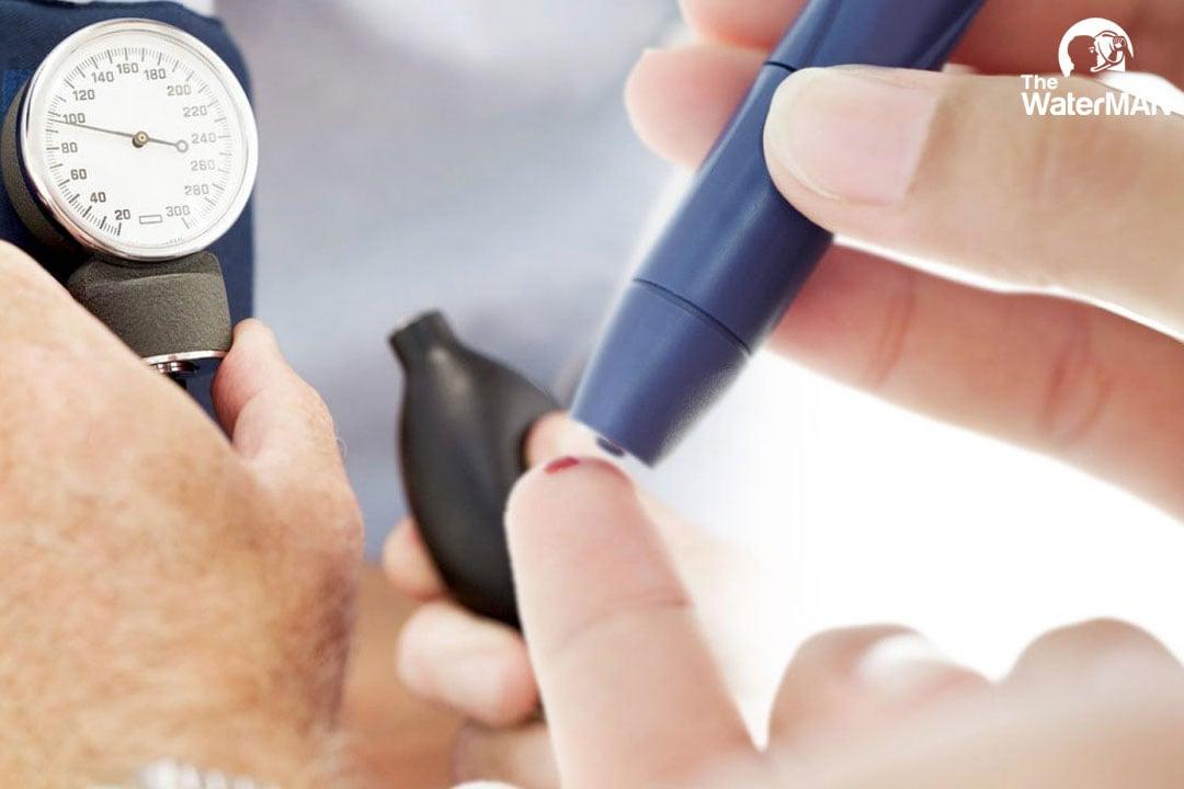 Nước ngọt không đường có thể khiến bạn có nguy cơ mắc bệnh tiểu đường tuýp 2