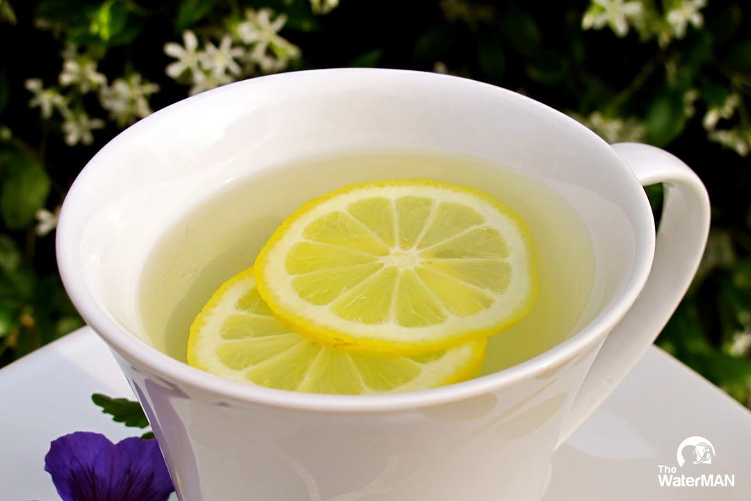 Chanh là loại thực phẩm giàu vitamin giúp tăng cường sức đề kháng trogn mùa lạnh
