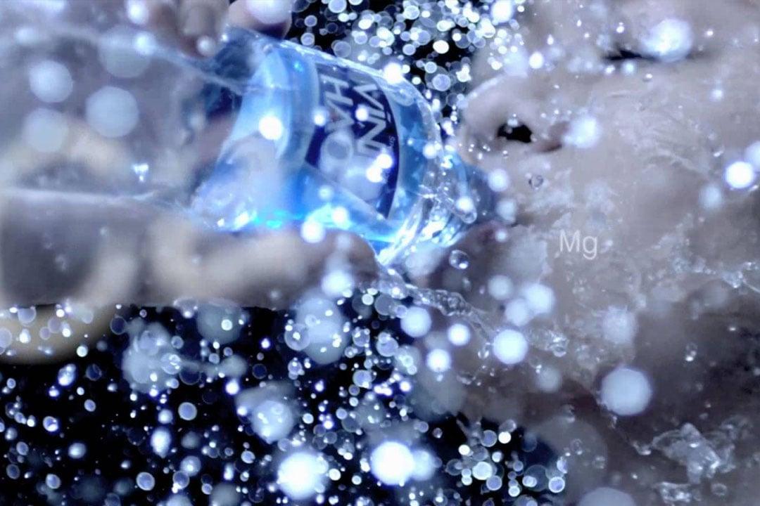 Truyền thuyết về sự ra đời của nước khoáng Vĩnh Hảo