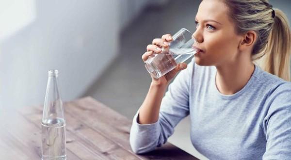 Nước uống hàng ngày bạn đang sử dụng có đảm bảo an toàn không