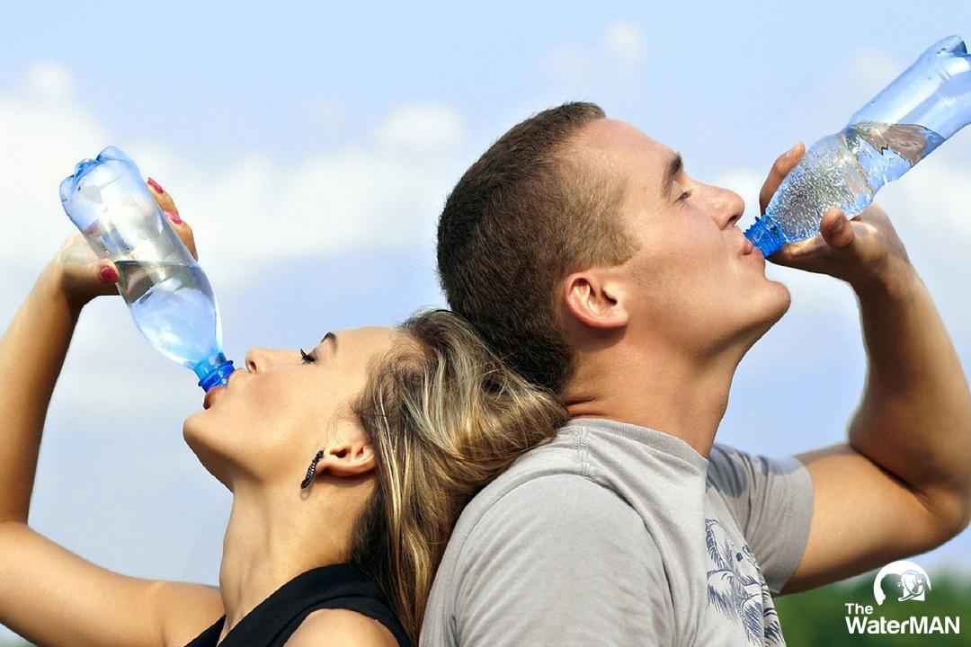 Uống đúng và uống đủ chính là thói quen bảo vệ sức khỏe bạn mỗi ngày