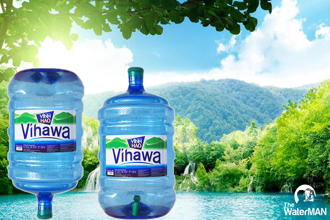 Bình nước Vihawa 19L
