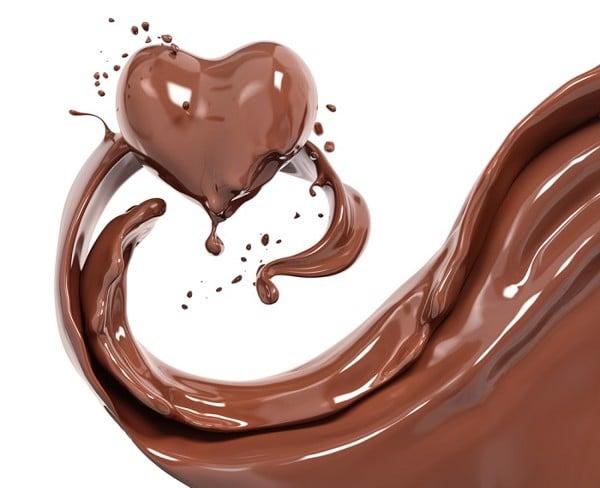 Bột cacao tốt cho người mắc bệnh tim, đột quỵ
