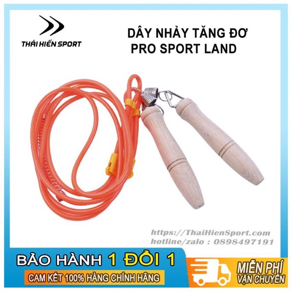 day-nhay-tang-do-pro-sport-land