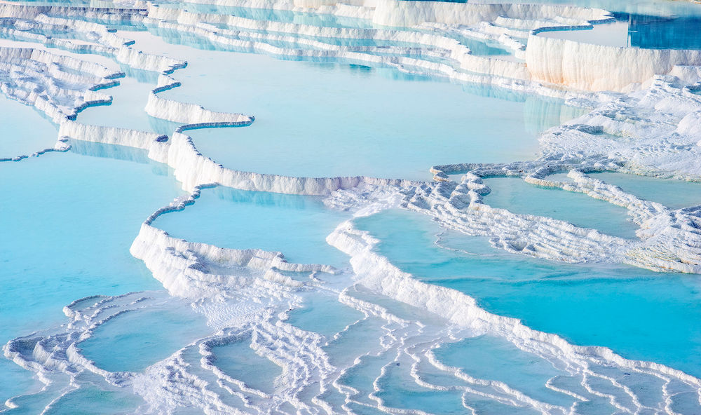 Hierapolis thanh pho linh thieng cua Pamukkale anh 5
