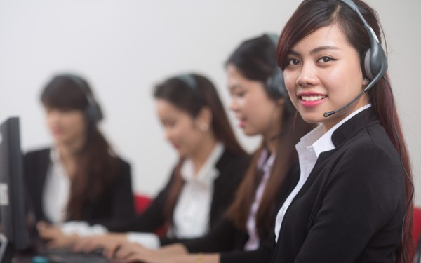 call center companies in Vietnam