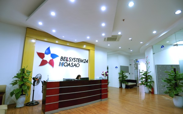 BPO services in Vietnam