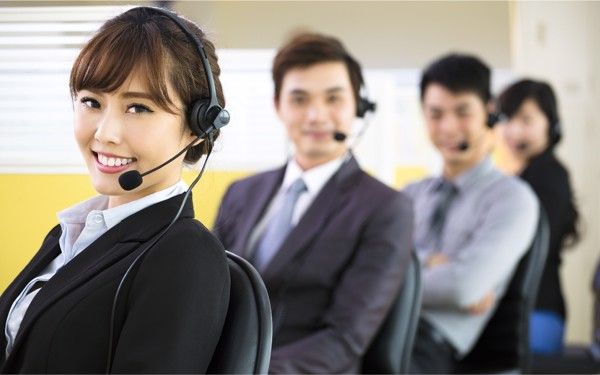 contact center to Vietnam