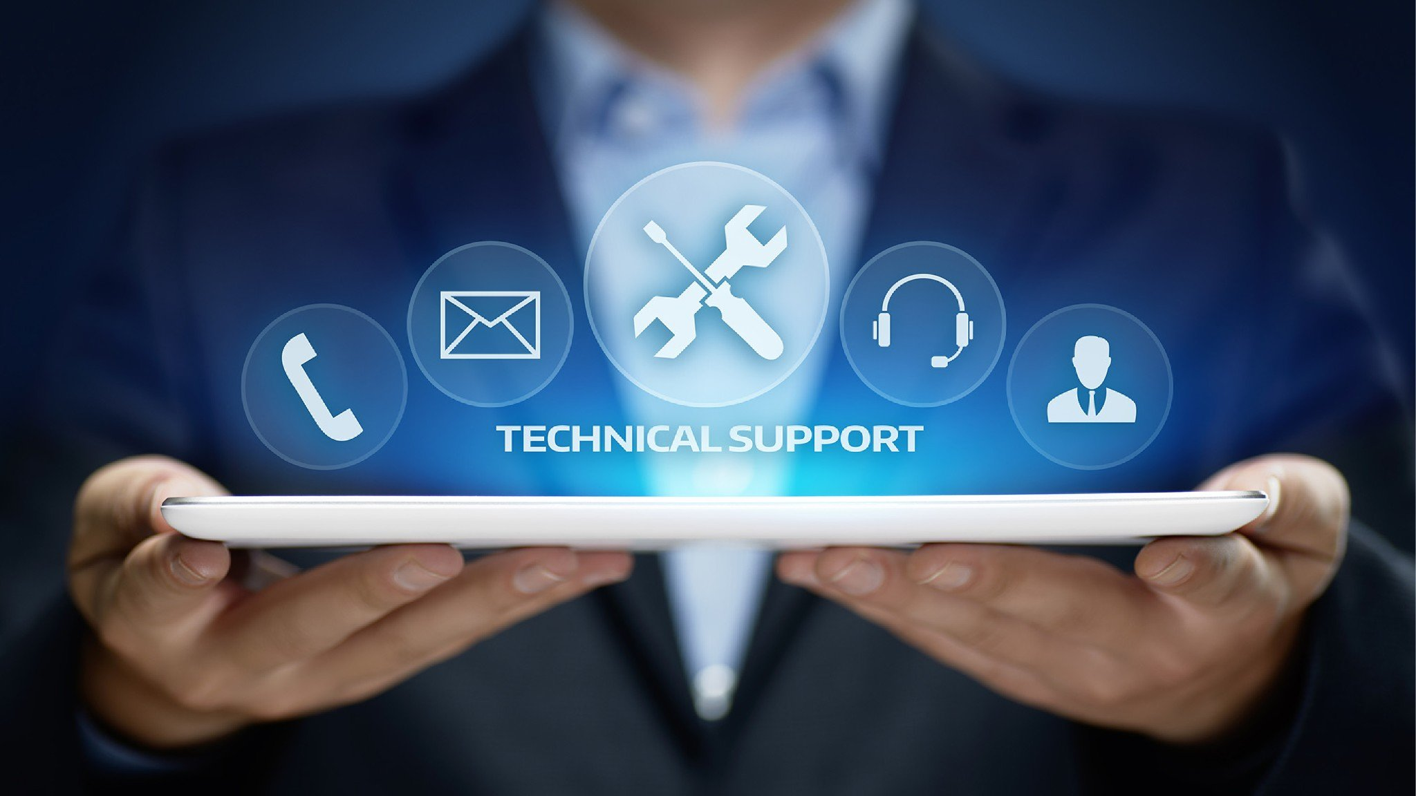 image Technical support