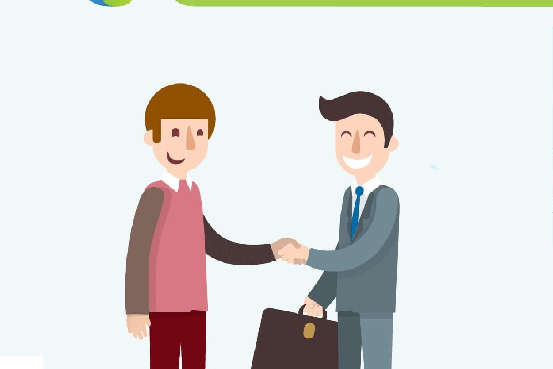 thuyết phục khách hàng khó tính