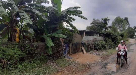 Xây dựng trái phép nhiều hộ dân ở Đà Nẵng 2