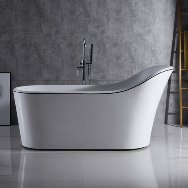 Bồn tắm ngâm đặt sàn DT3001