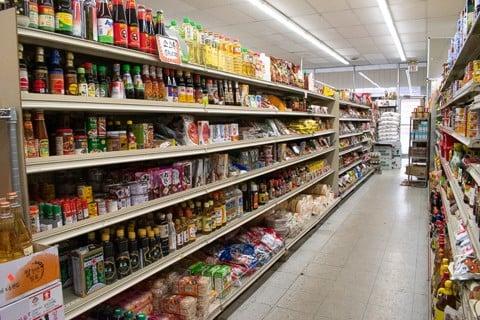 bột phô mai lắc mua ở siêu thị nào