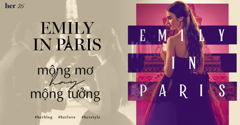 Emily in Paris:
