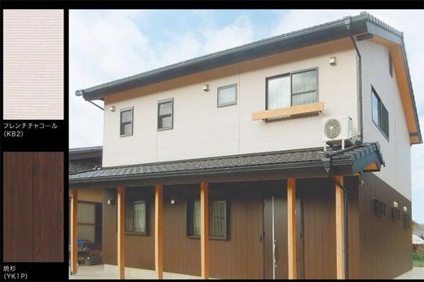Vật liệu xây dựng Nhật Bản
