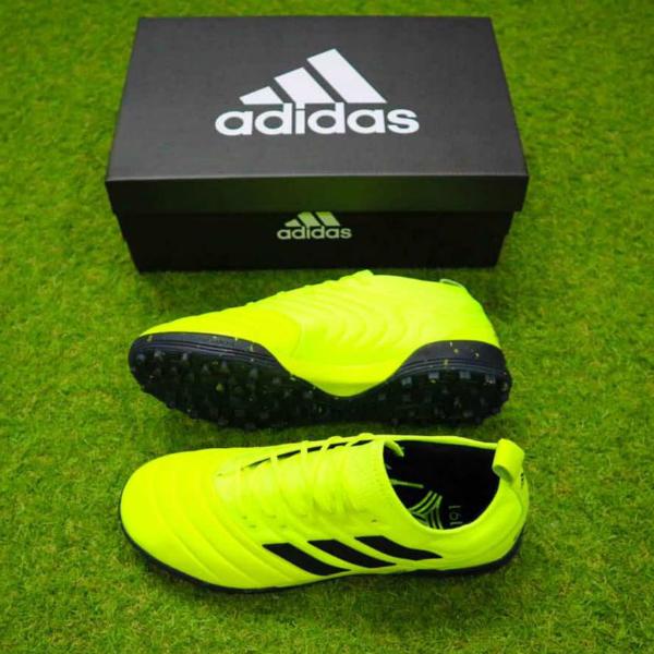 bên trong giày đá bóng adidas copa 19.1 đinh TF