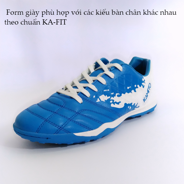 giày đá bóng quang hải