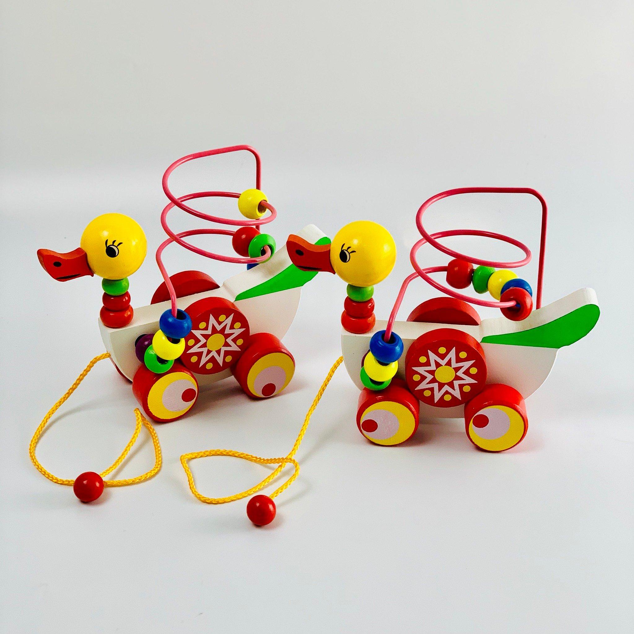 xe luồn hạt