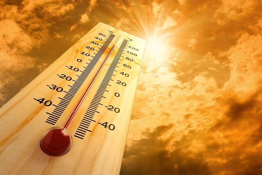 Chống nóng cho xe phân khối lớn khi vào hè