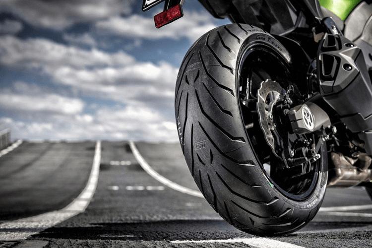 lốp xe phân khối lớn kiểm tra bảo dưỡng định kỳ honda doanh thu
