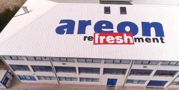 Nhà máy nước hoa ô tô Areon