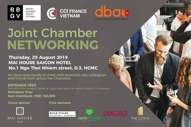 Joint Chambers Networking