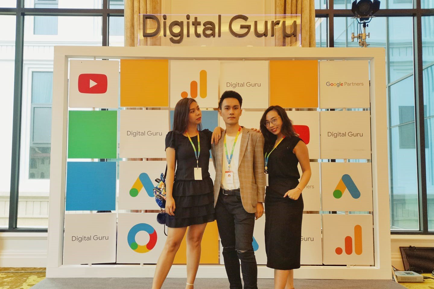 Google Digital Guru 2019