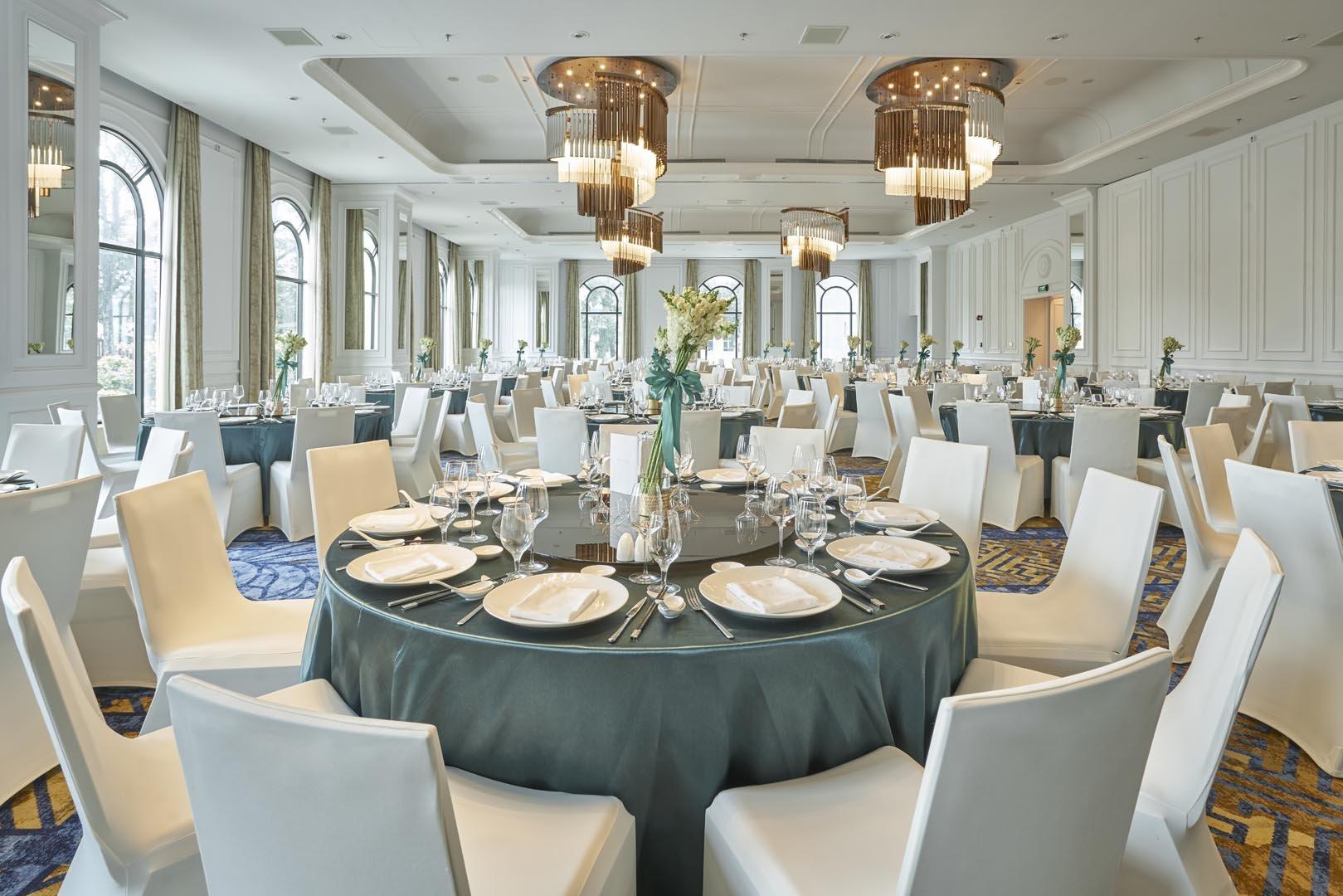 Grand Saigon Ballroom