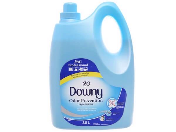 nước xả vải downy ngăn mùi hôi