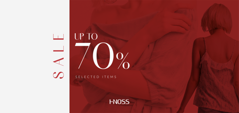 FLASH SALE UP TO 70%  SELECTED ITEMS | Tại 31 Cửa Hàng & Online.