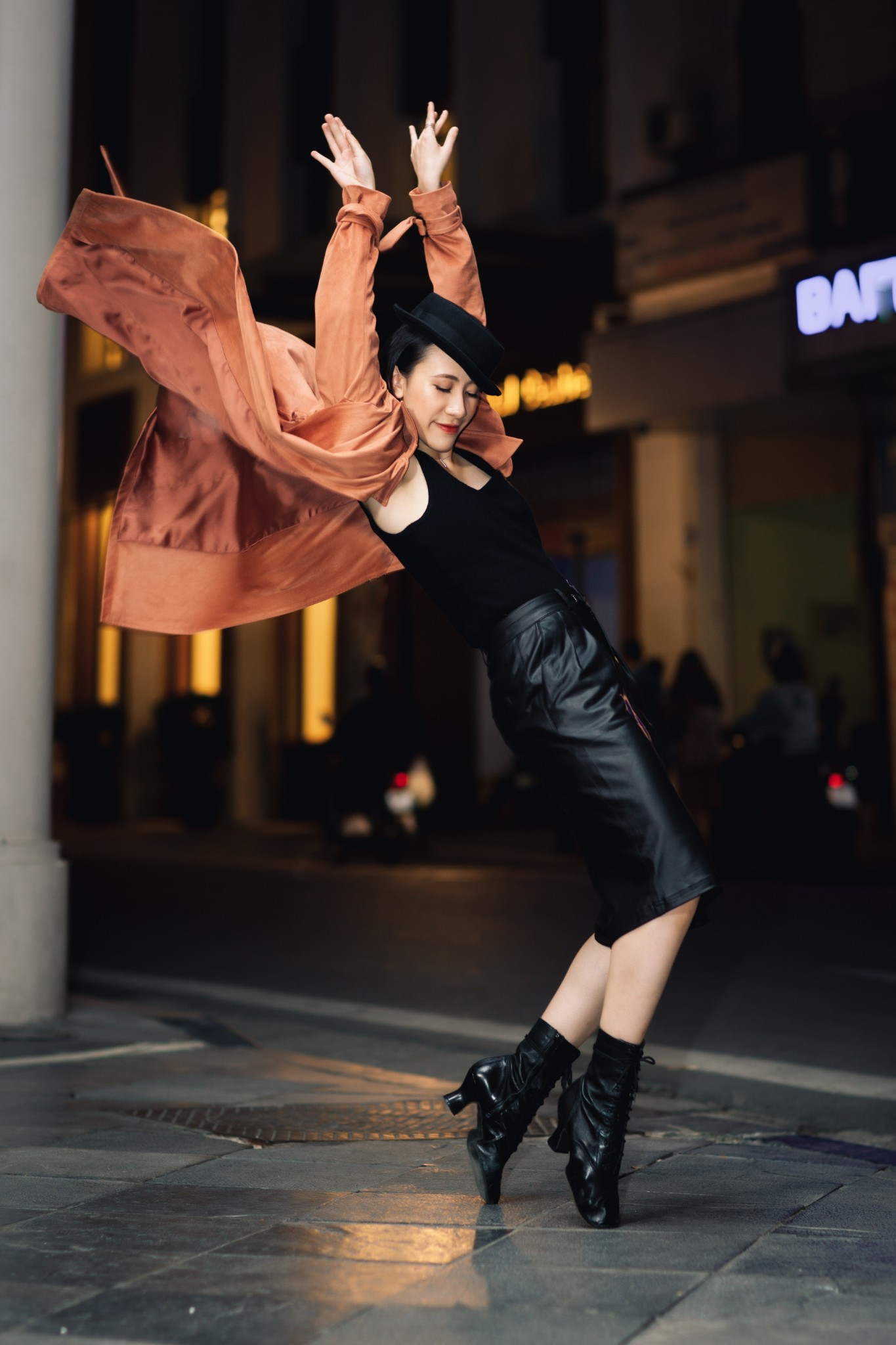 Linh An
