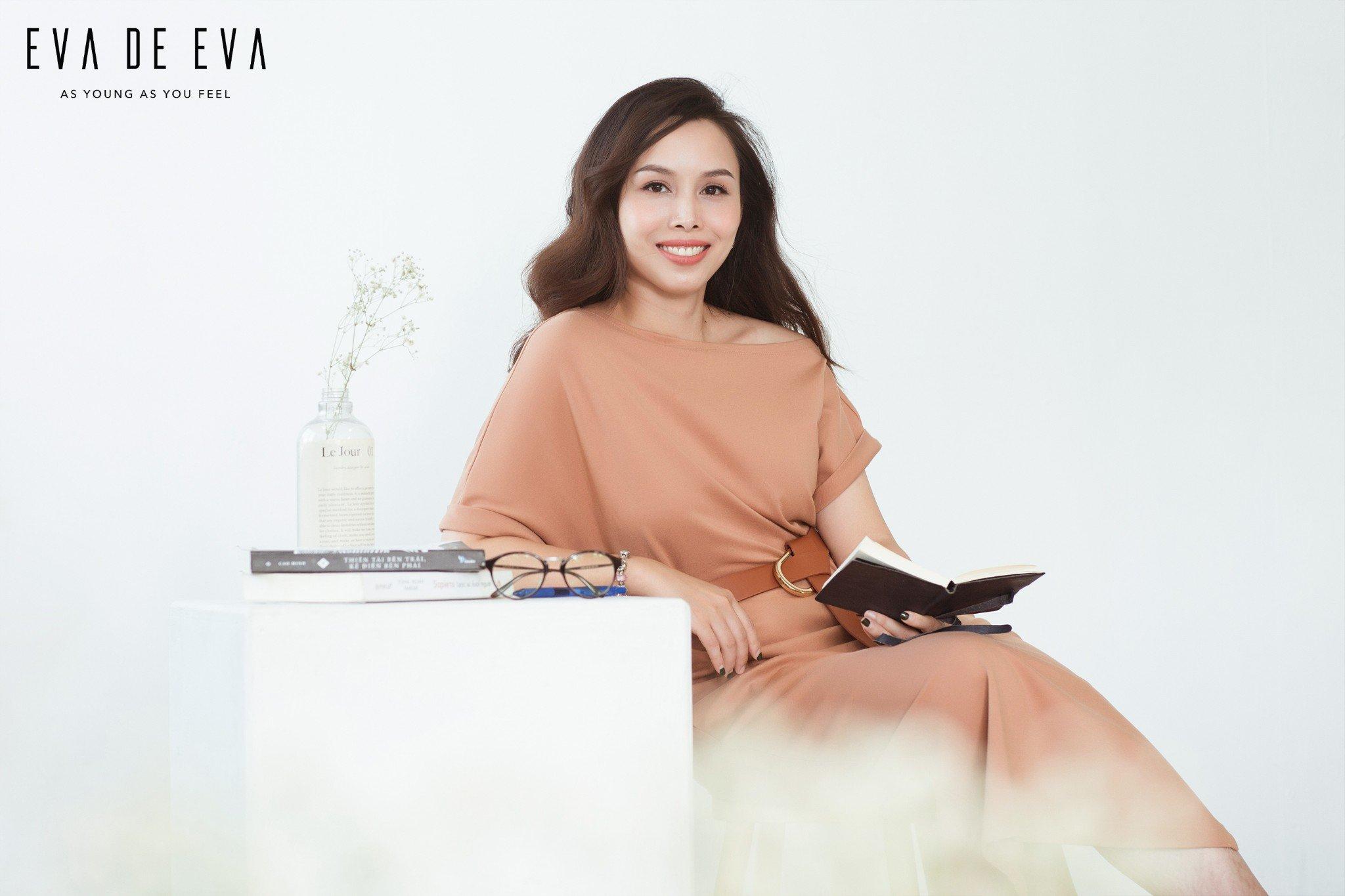 Ms Giang Đinh