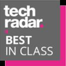 tech radar best in class