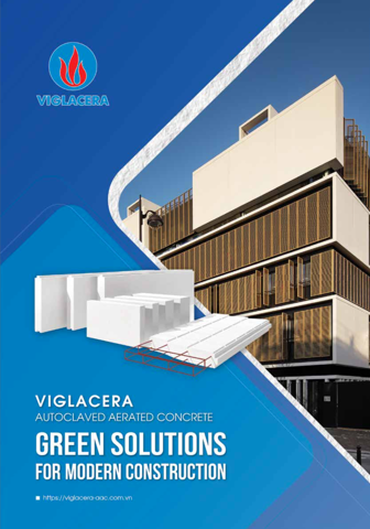 VIGLACERA AAC CATALOGUE 2021_ENG