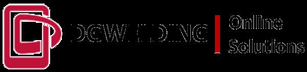 Logo DGwelding - Giải pháp hàn