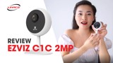 Review camera Ezviz C1C 2MP