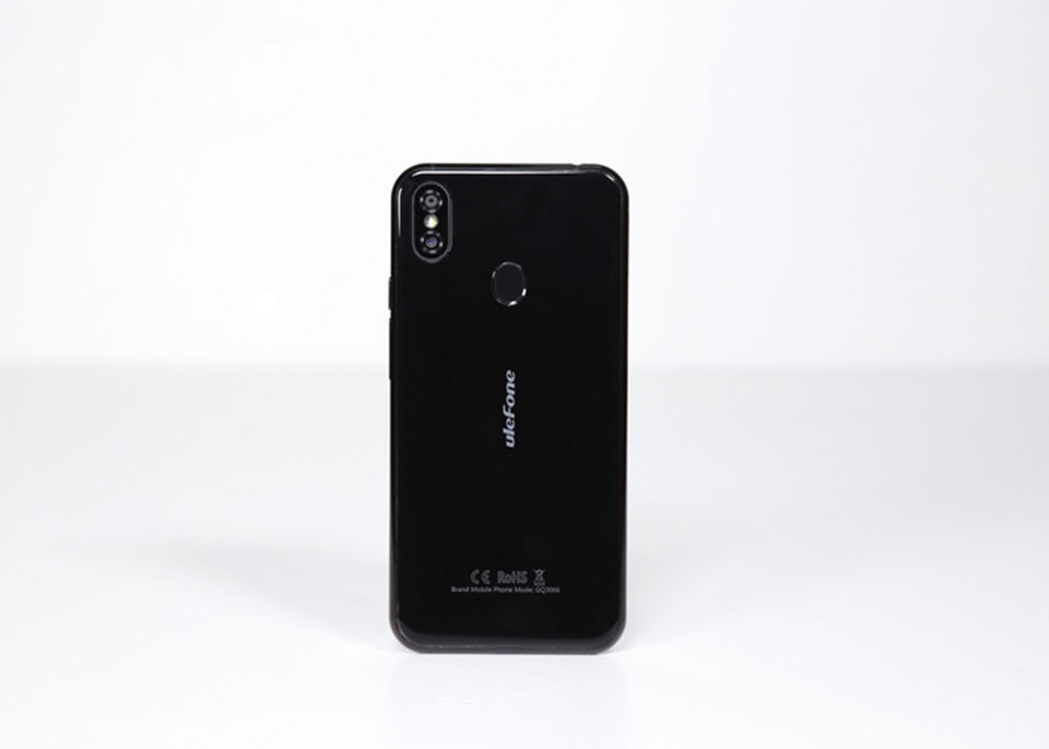 Smartphone Ulefone X giống y hệt iPhone X sẽ được ra mắt tại MWC 2018