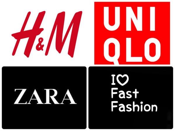 Các thương hiệu nước ngoài nổi tiếng