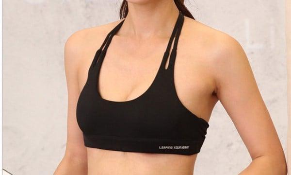 Sport- áo ngực dành cho những cô nàng yêu thể thao