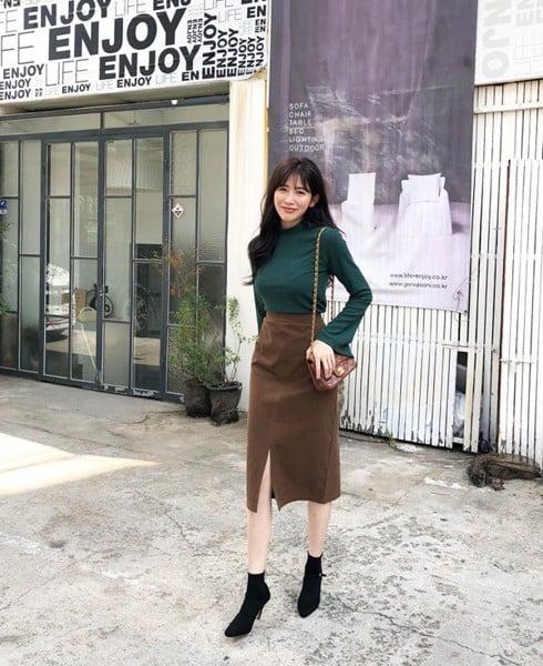 Chân váy là gì? Những loại chân váy được nàng yêu thích hiện nay - giamcanlamdep.com.vn