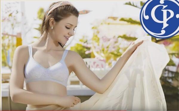 Quần lót nữ chất Cotton hoa văn