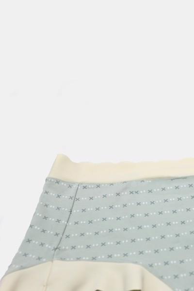 Quần lót nữ Chipi - QL1451- chi tiết cạp quần