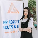 Ms. Vương Tiểu My - IELTS Trainer - BA in English