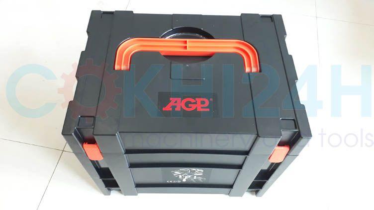 Máy khoan ống ga giá tốt AGP HC-127